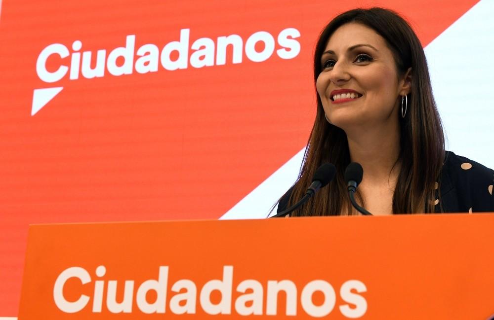 Ciudadanos presentará una moción de censura contra Torra