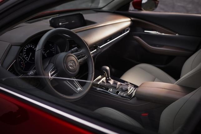 CX-30, el nuevo desafío de Mazda