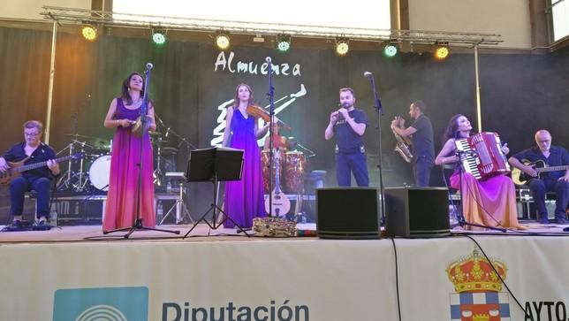 De la veteranía del Almuenza Folk al estreno del Pipafest