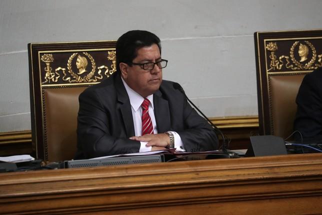 El SEBIN detiene al vicepresidente de la Asamblea venezolana