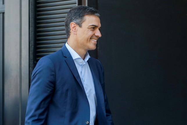 El PSOE rechaza un candidato que no sea Sánchez