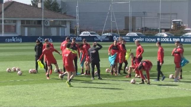 Osasuna aspira a enlazar su undécima victoria en El Sadar NATV