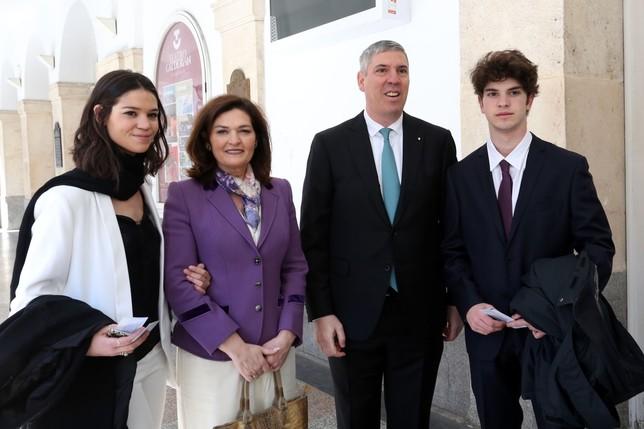 Valladolid reconoce a Renault por su vínculo con la ciudad