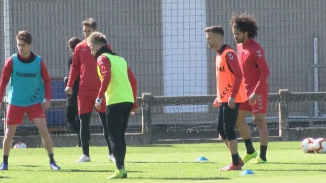 Aridane retornará al equipo titular once partidos después