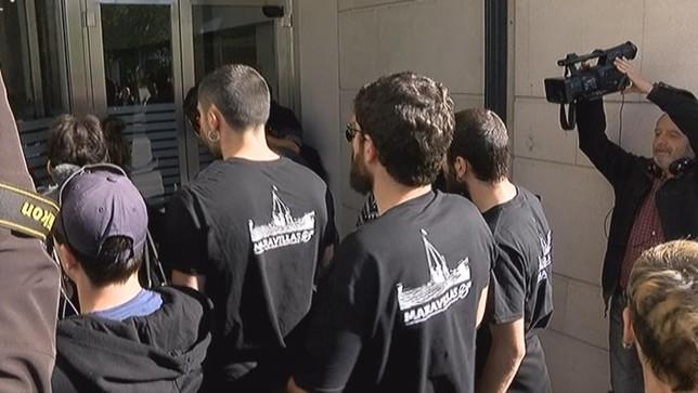 El juez postpone el juicio por la ocupación de Rozalejo