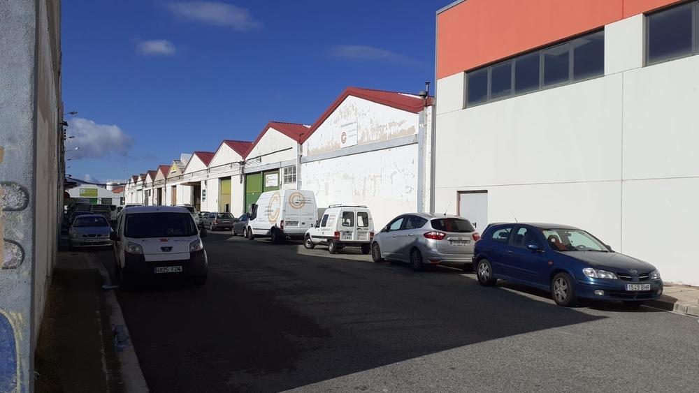 Muere el trabajador herido tras caer al vacío en Ansoáin