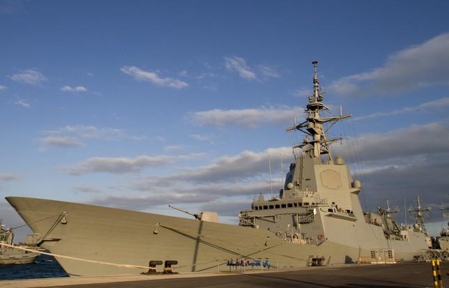 España retira una fragata por la tensión de EEUU con Irán