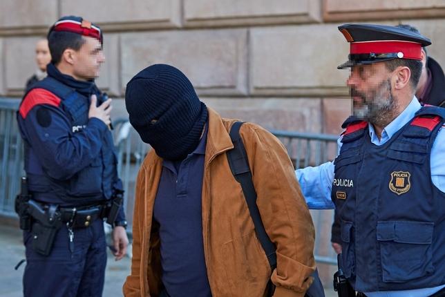 Condenado a 21 años de cárcel el abusador de los Maristas Alejandro Garcia Alejandro Garcia