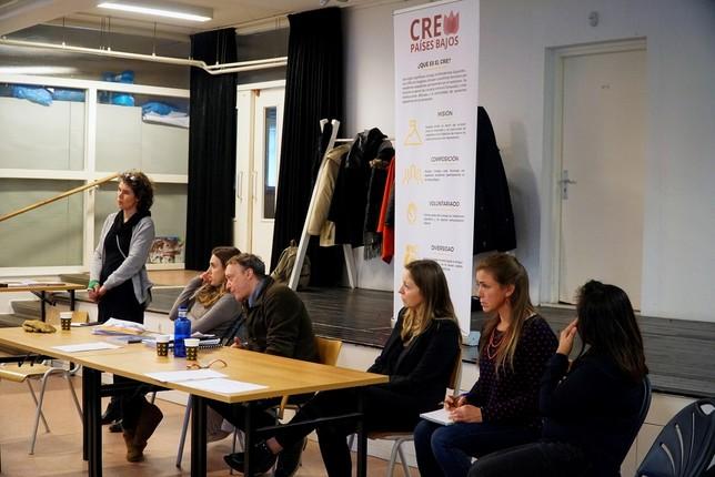 Engaños y abusos a temporeros ciudadrealeños en Holanda  Imane Rachidi