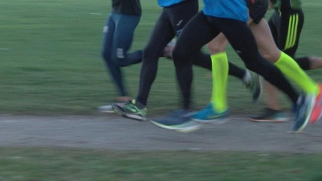 El serio problema que hay detrás de la moda del running