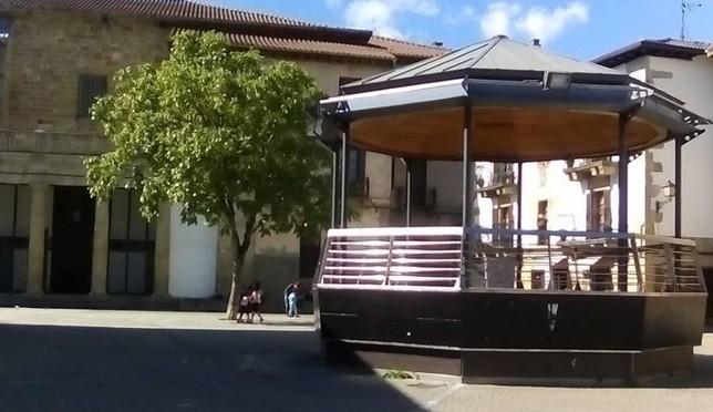 Se busca a un vecino de Alsasua desaparecido desde ayer Ayuntamiento de Alsasua