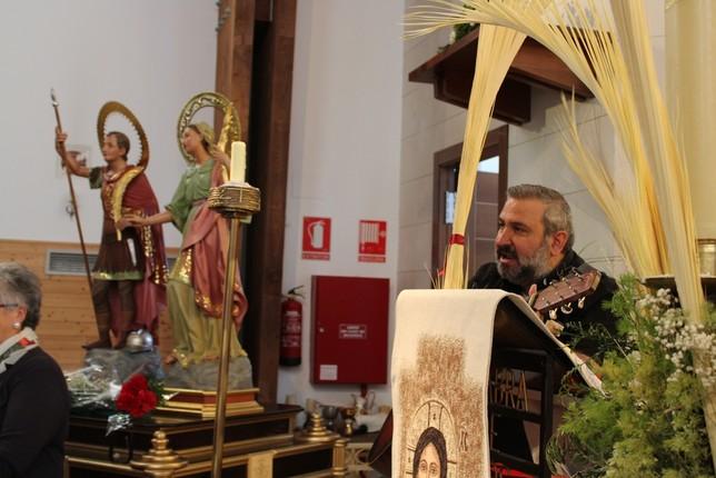 Tarancón celebra la festividad de San Víctor y Santa Corona
