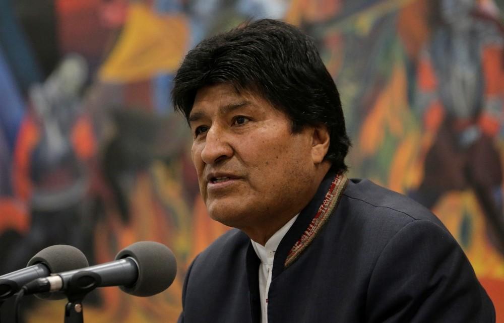Morales se hace con la victoria y evita la segunda vuelta