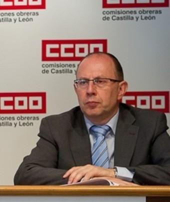 Puente ficha a Juan Carlos Hernández de CCOO para su lista