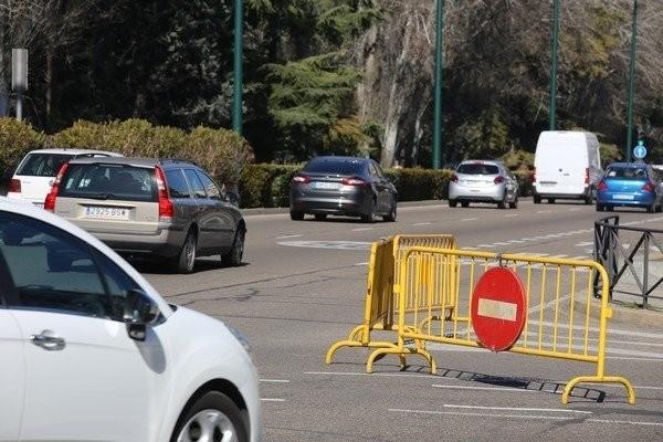 Valladolid sigue en situación 1 por contaminación
