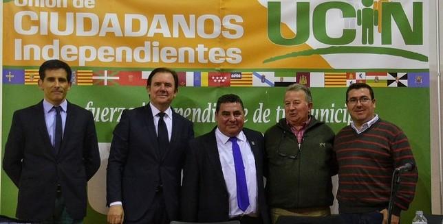 El pacto UPyD-UCIN, pendiente de la negociación con Cs