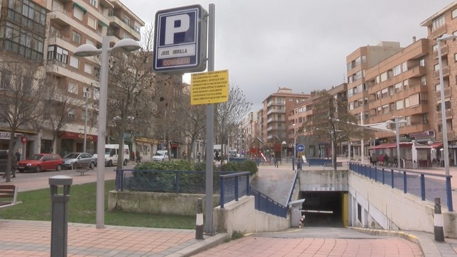 La 8 Segovia