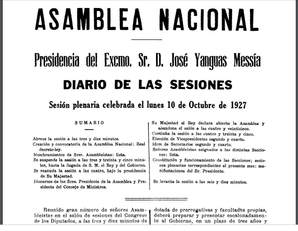 92 años de la llegada de las primera mujeres al Congreso