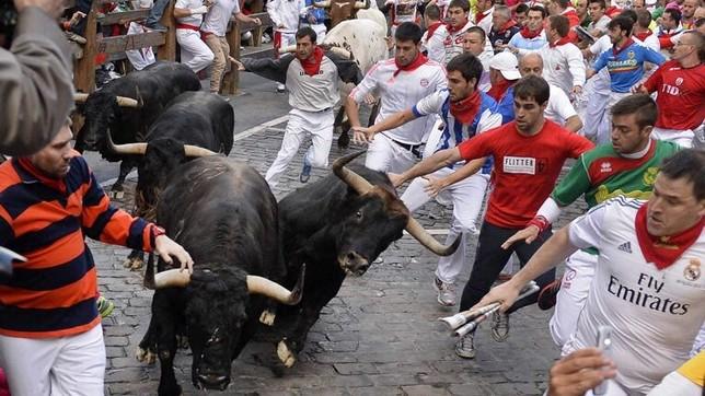 Los toros de Jandilla, Alpargata de Honor del Nuevo Casino