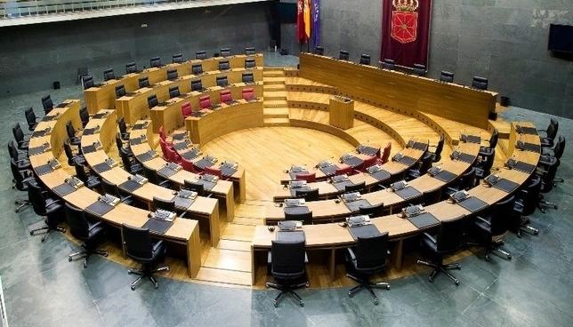 Hoy conoceremos la distribución definitiva del Parlamento NATV