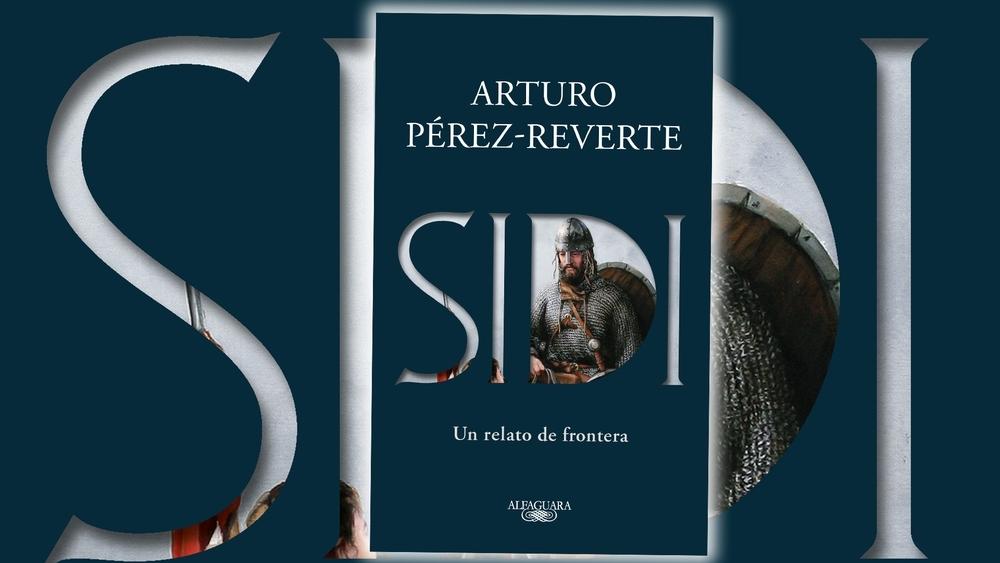Portada de la novela, a la venta el 18 de septiembre.