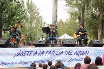 Las Moreras, el epicentro de las actividades para menores