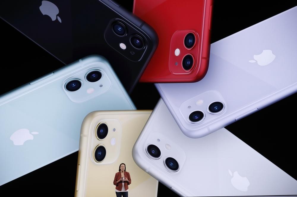 Sigue en directo la presentación del nuevo iPhone 11