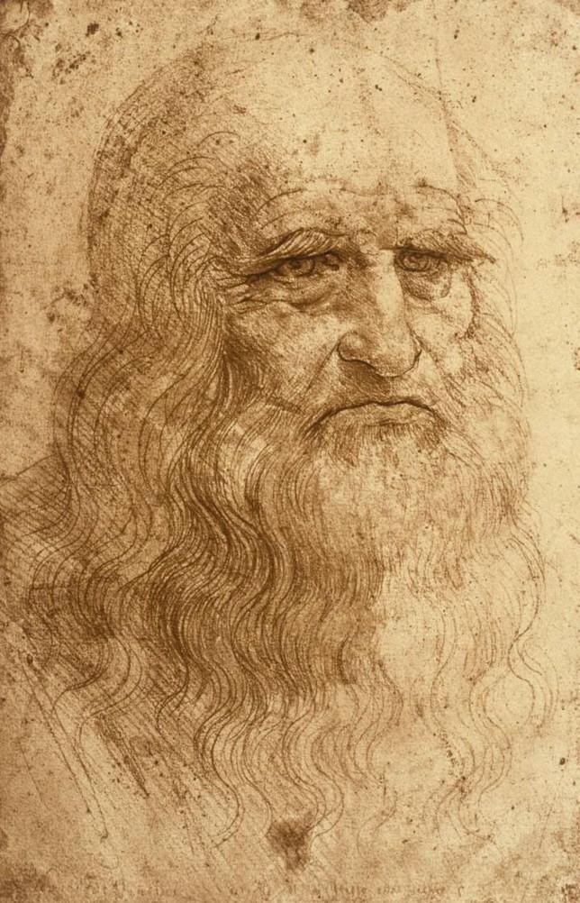 El inmortal Da Vinci