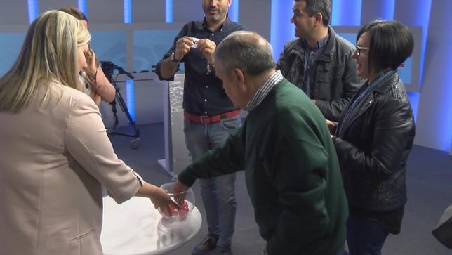 Sorteados los turnos para el debate 'Pamplona Decide'