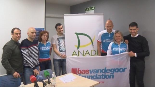 Este martes se presentaba el MINI RETO Navarra 2019