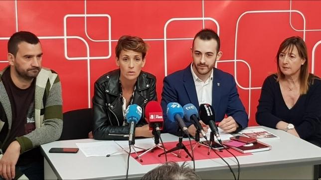 PSN critica que con Barkos se ha perdido progreso en Navarra