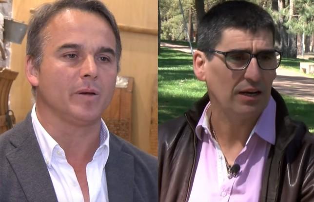 26M - Entrevista a los candidatos de Cantalejo