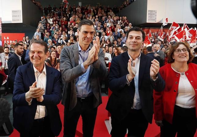 El CIS predice la victoria del PSOE en las autonómicas Marta Vázquez RodrÁguez - Europa