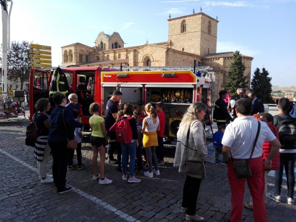 Por una movilidad urbana más sostenible y ecológica en Ávila