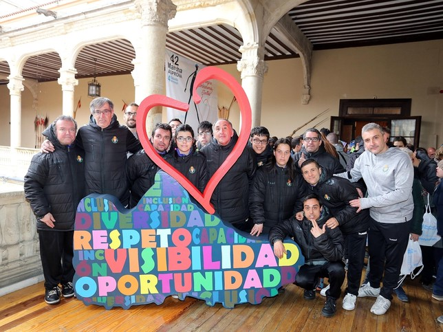 Solidaridad y sostenibilidad en la 42ª Marcha Asprona