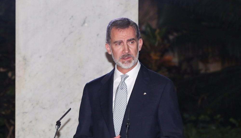 El Rey visita hoy Navarra para entregar la Medalla de la CEN