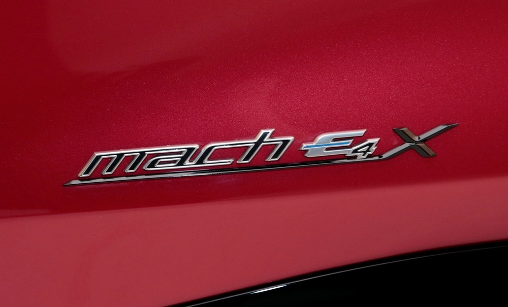El Mustang se reinventa 55 años después
