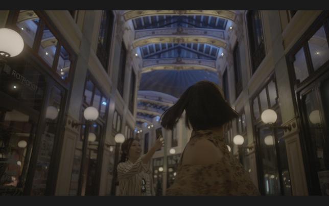 Valladolid acoge el rodaje de una miniserie china