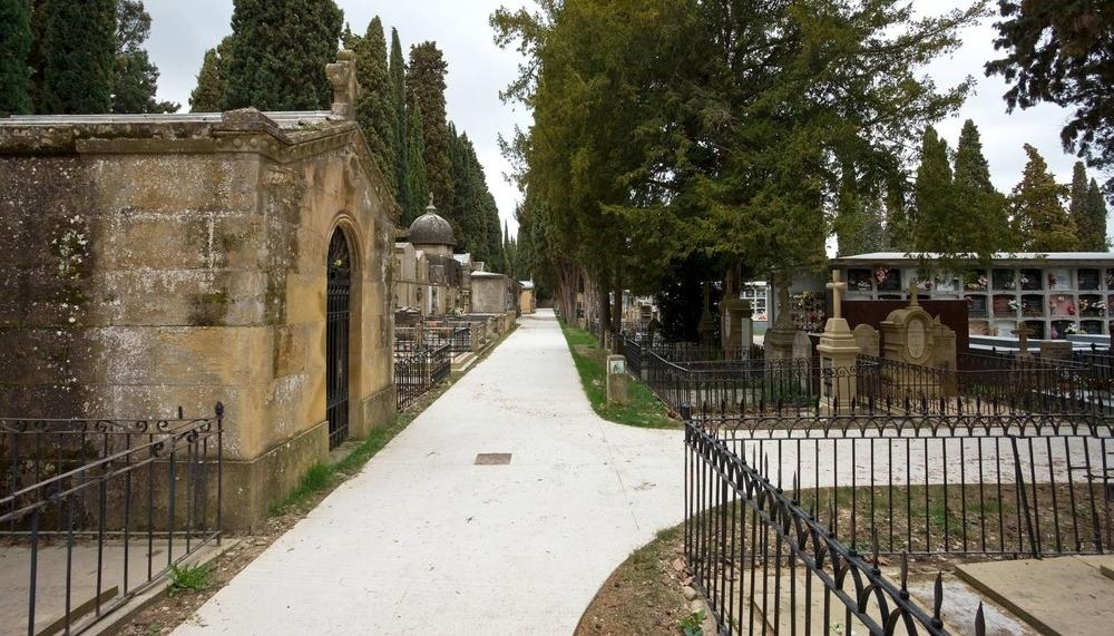 El cementerio de Pamplona tendrá un