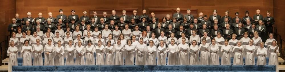 La Novena de Beethoven inaugura el Otoño Musical Soriano