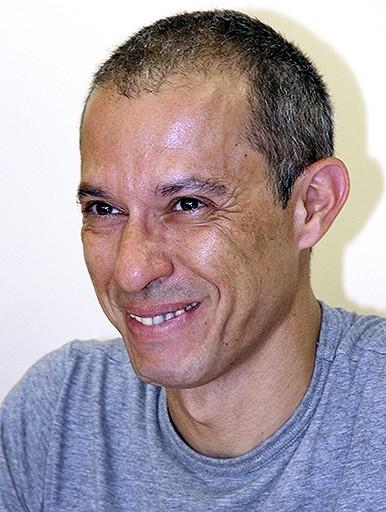 Carlos Fernández, número 4 del PP al Ayuntamiento de Aranda
