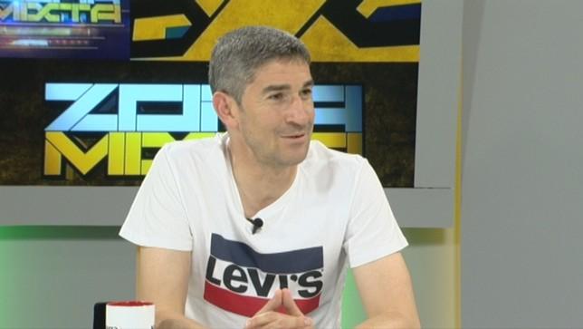 Undiano Mallenco, en Navarra Televisión
