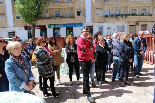 Afad muestra su nuevo SED en una jornada de puertas abiertas
