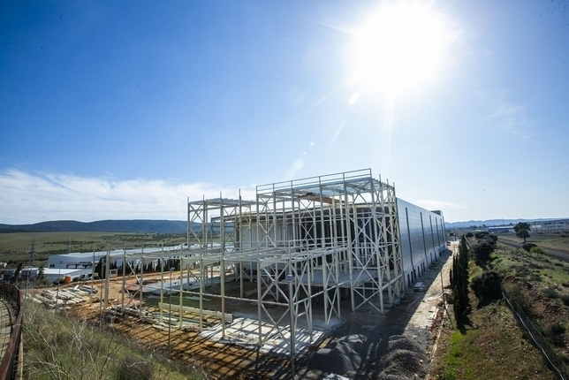FerroSolar aplaza a finales de año la producción
