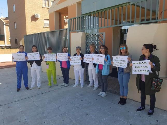 Sindicatos insisten en renovación de escuelas infantiles