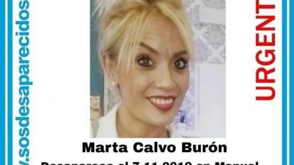 El detenido confiesa el asesinato de Marta Calvo