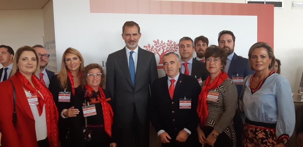 El Congreso Nacional de la Empresa Familiar llega a Navarra