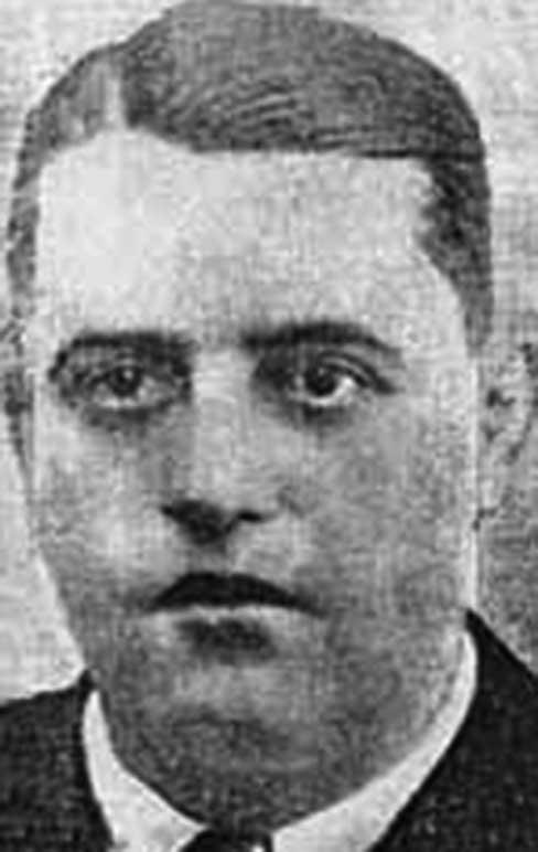 Félix García S. Ibarrola.