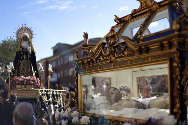 Talavera y comarca fortalecen lazos en Semana Santa Manu_Reino