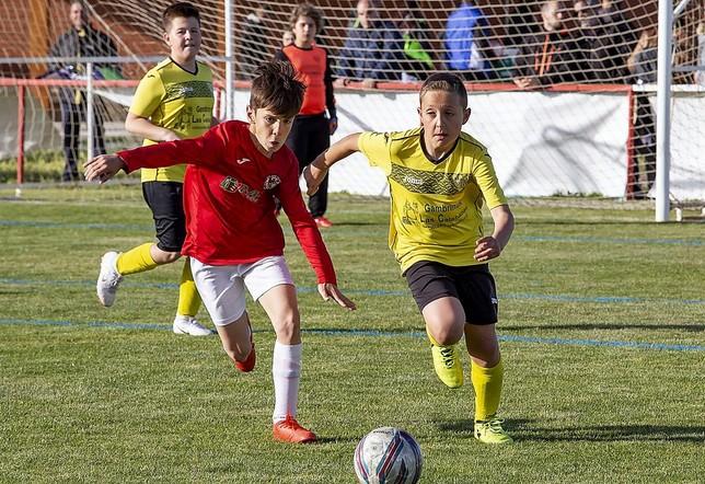 San Telmo, a penaltis